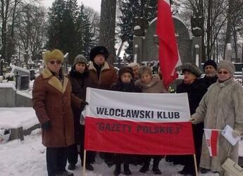 Obchody Powstania Styczniowego we Włocławku
