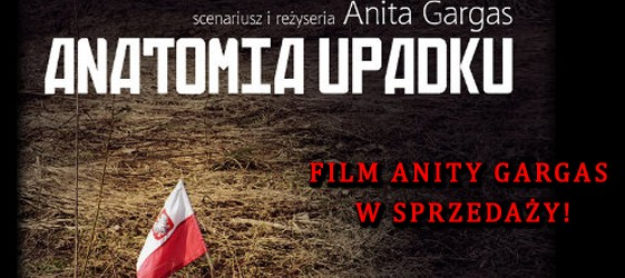 Film Anity Gargas w sprzedaży!