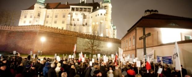 10 lipca 2013 r. – 39 miesięcy po Tragedii Smoleńskiej