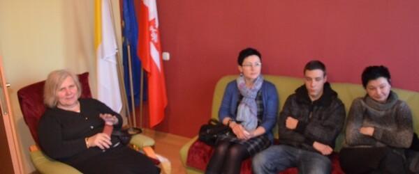 Spotkanie inauguracyjne Klubu Gazety Polskiej w Opocznie