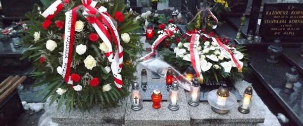 Kalisz – 10 kwietnia 2013 r. – III Rocznica Tragedii Smoleńskiej
