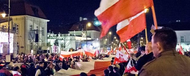 Zalesie Górne – 5 rocznicza Tragedii Smoleńskiej, 10 kwietnia