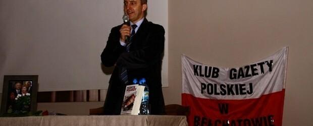 Sławomir Kmiecik w Bełchatowie