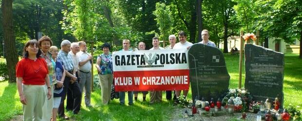 Chrzanów – 10 lipca 2013 r. – 39 miesięcy po tragedii smoleńskiej
