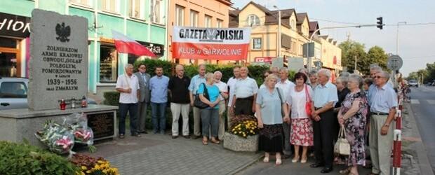 Garwolin – 10 lipca 2013 r. – 39 miesięcy po tragedii smoleńskiej