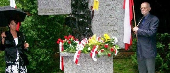 Obchody 70 rocznicy Ludobójstwa na Wołyniu w Krakowie