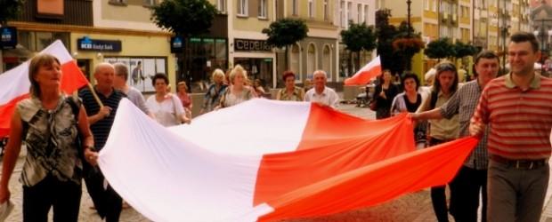 Legnica – 10 lipca 2013 r. – 39 miesięcy po tragedii smoleńskiej
