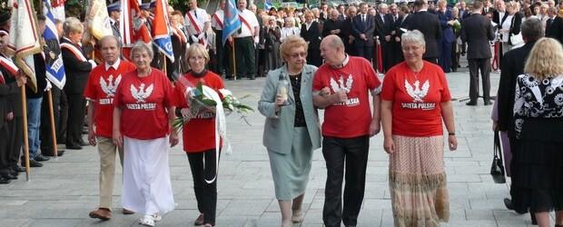 57 rocznica Powstania Poznańskiego