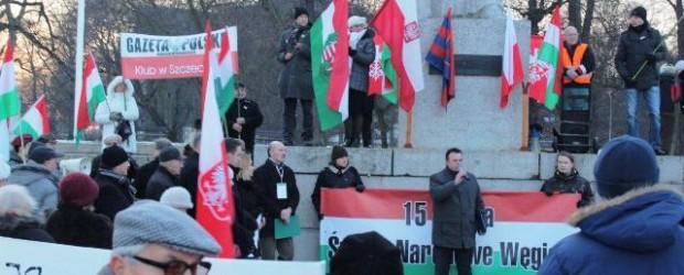 Bestoż witomy Wos – 27.03.2013 r.