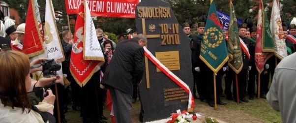 Tychy i Wałbrzych pamiętają – 30.04.2013 r.