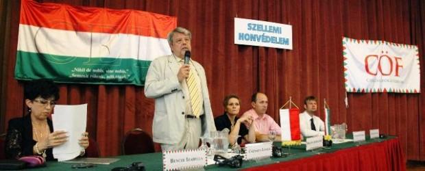 Nasz głos w Budapeszcie – 17.07.2013 r.