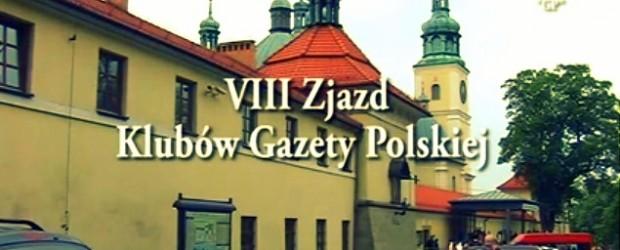 VIII Zjazd Gazety Polskiej – Stefan Budziaszek (wideo)