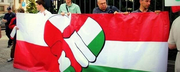 """Stanęliśmy w obronie Węgier. """"Boże, błogosław Węgrów"""""""