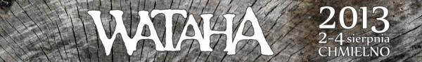 """""""Wataha 2013"""". Zapraszamy!"""