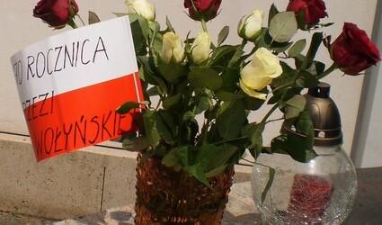 Wiedeń II – 10 lipca 2013 r. – 39 miesięcy po tragedii smoleńskiej oraz 70 rocznica rzezi wołyńskiej