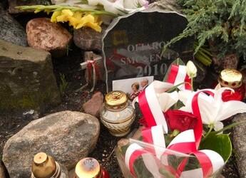 Elbląg – 10 sierpień 2013 r. – 40 miesięcy po tragedii smoleńskiej