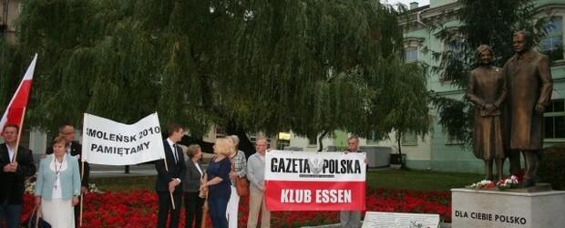 Radom – 10 sierpień 2013 r. – 40 miesięcy po tragedii smoleńskiej