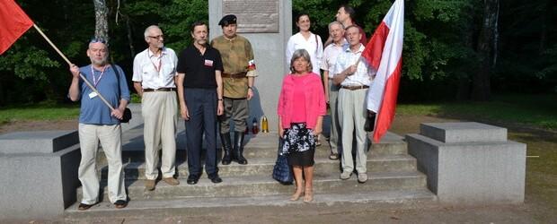 """1 sierpnia 2013 – Gliwice godzina """"W"""""""