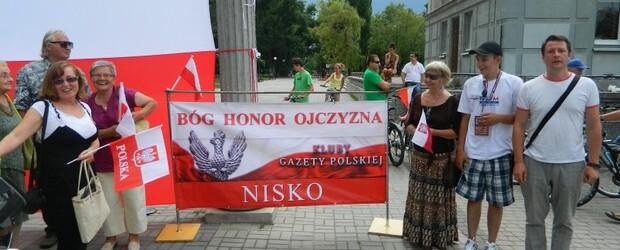 69 Rocznica Powstania Warszawskiego w Stalowej Woli