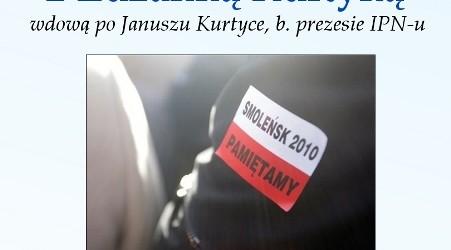 Opole – miesięcznica Tragedii Smoleńskiej oraz spotkanie z p. Zuzanną Kurtyką – 10 września…