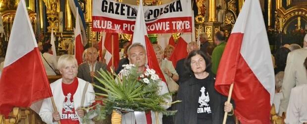 Piotrków Tryb. – 10 sierpień 2013 r. – 40 miesięcy po tragedii smoleńskiej