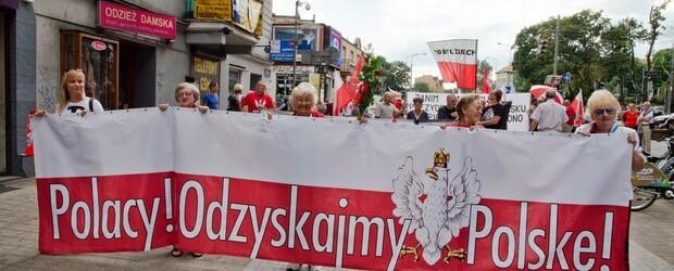 Poznań – 10 sierpień 2013 r. – 40 miesięcy po tragedii smoleńskiej