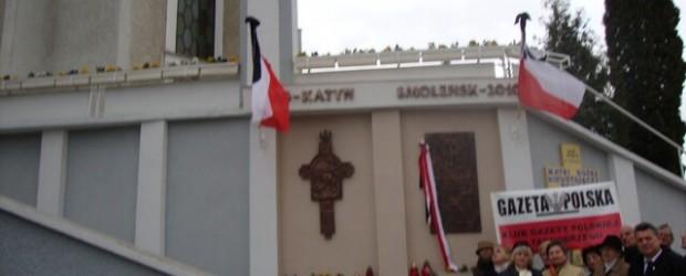 Tarnobrzeg – 10 sierpień 2013 r. – 40 miesięcy po tragedii smoleńskiej