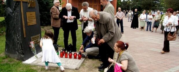 Tychy – 10 maja 2013 r. – 37 miesięcy po tragedii smoleńskiej