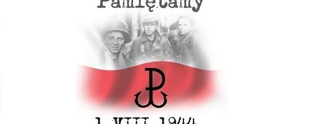 Sopot: apel z okazji 74 rocznicy Powstania Warszawskiego, 1 sierpnia,