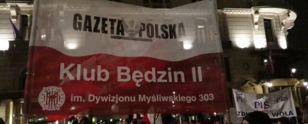Będzin II:Apel do mieszkańców Będzina i powiatu Będzińskiego