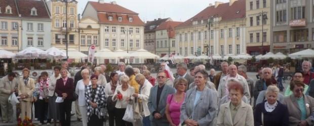 Bydgoszcz – 10 września 2013 r. – 41 miesięcy po Tragedii Smoleńskiej