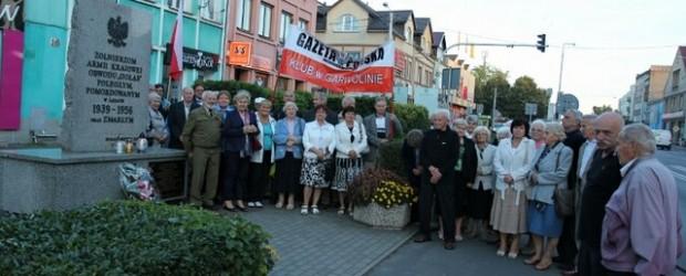Garwolin – 10 września 2013 r. – 41 miesięcy po Tragedii Smoleńskiej