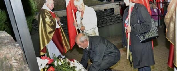 Piotrków Tryb. – 10 września 2013 r. – 41 miesięcy po tragedii smoleńskiej