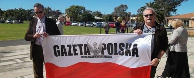 Obchody Święta Wojska Polskiego w Sydney