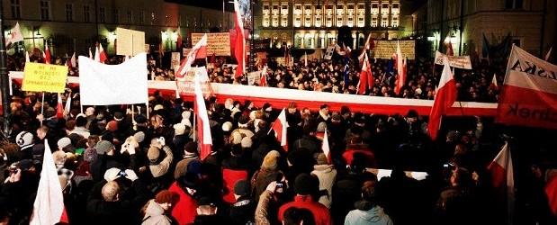 10 października 2013 r. – 42 miesiące po Tragedii Smoleńskiej