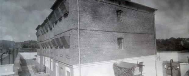 Lista ofiar  Będzińskiego więzienia.