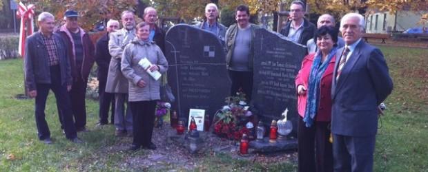 Chrzanów – 10 października 2013 r. – 42 miesiące po Tragedii Smoleńskiej
