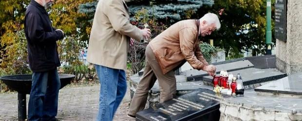 Dzierżoniów – 10 października 2013 r. – 42 miesiące po Tragedii Smoleńskiej.