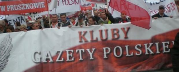 Aktualny program uroczystości Święta Niepodległości w Warszawie i Krakowie: