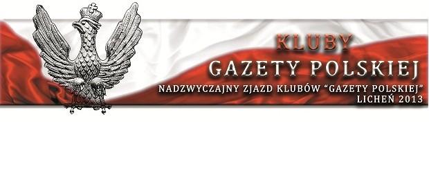 """Nadzwyczajny Zjazd Klubów """"Gazety Polskiej"""" w Sanktuarium Matki Bożej Licheńskiej w Licheniu."""