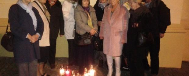 Łódź – 10 października 2013 r. – 42 miesiące po Tragedii Smoleńskiej