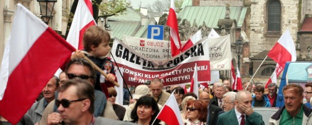 Węgrzy na Święcie Niepodległości – 22.10.2013 r.
