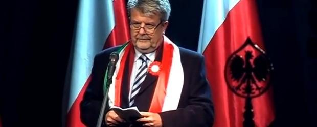 Drodzy polscy przyjaciele! – Przemówienie László Csizmadii 11 listopada 2013r. w Krakowie (wideo)