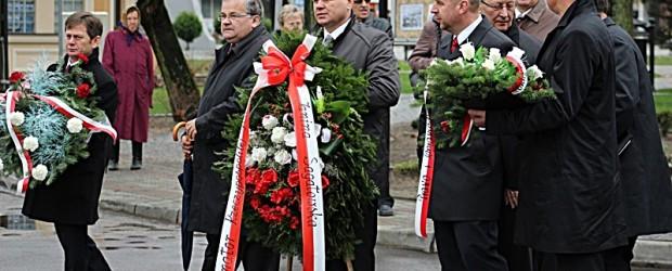 Nisko – 10 listopada 2013 r. – 43 miesiące po Tragedii Smoleńskiej