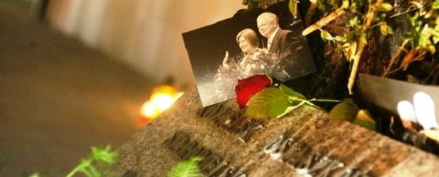 Warka – Msza św. w intencji Ofiar tragedii smoleńskiej, 12 kwietnia