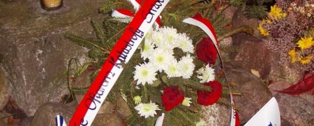 Koszalin – 10 listopada 2013 r. – 43 miesiące po Tragedii Smoleńskiej