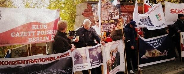 Gauck odpowiada, Komorowski milczy – 04.12.2013 r.