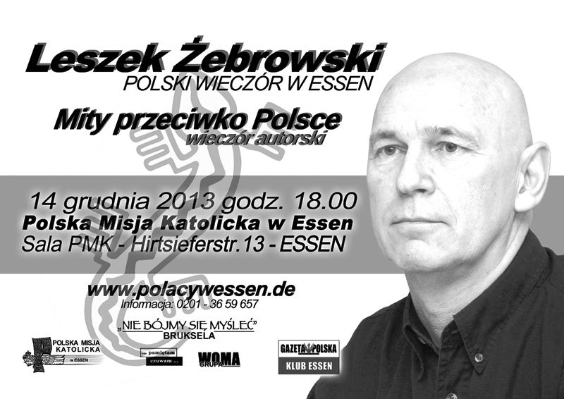Essen_Zebrowski_plakat
