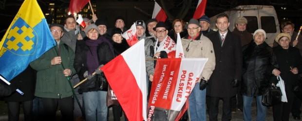 Marsz Wolności Solidarności i Niepodległości /Konin II/