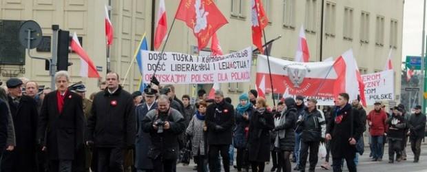 Homilia wygłoszona podczas Mszy św. w parafii p.w. Najświętszego Zbawiciela w Poznaniu-10 stycznia 2014 r.